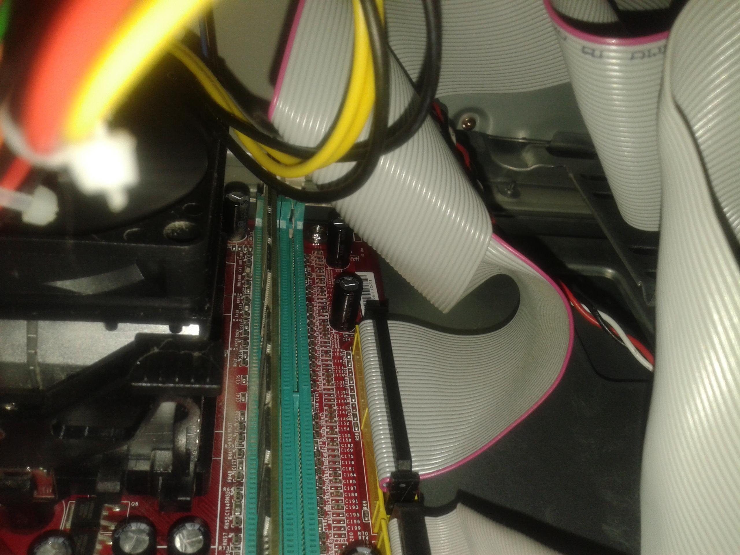 Opravy notebooků, monitorů, tiskáren